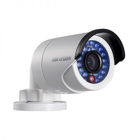 HIKVISION - DS-2CD2020F-IW