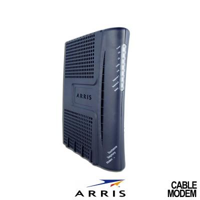 ARRIS ● TM502G