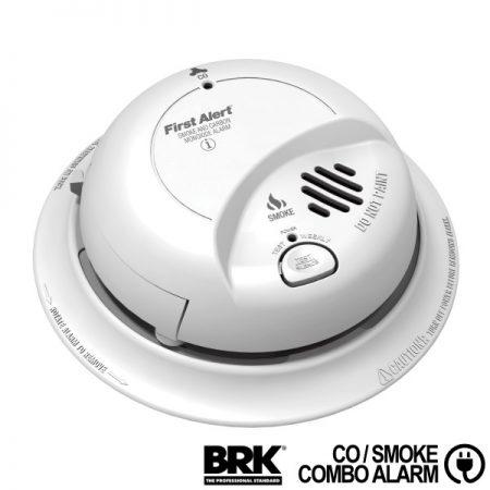 BRK ● SC9120B