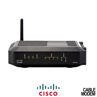 CISCO ● DPC2325