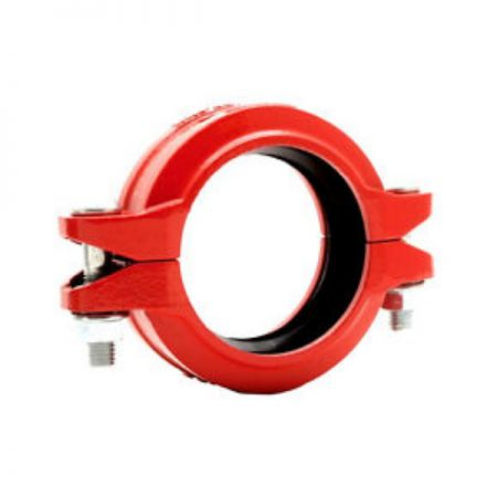 GROOVED COUPLING ● 770 Series