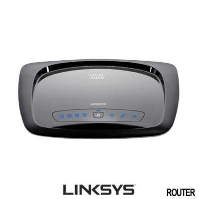 LINKSYS ● WRT120N