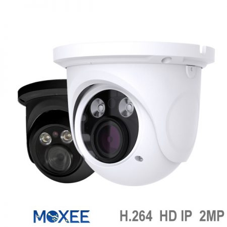 MOXEE ● IP-IRD2M01-G/W-3.6
