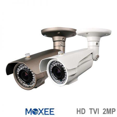 MOXEE ● TVI-IRB2M42VF-G/W-2812M-WD