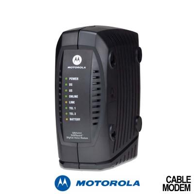 motorola cable modem. lightbox motorola cable modem