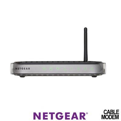 NETGEAR ● CGD24G
