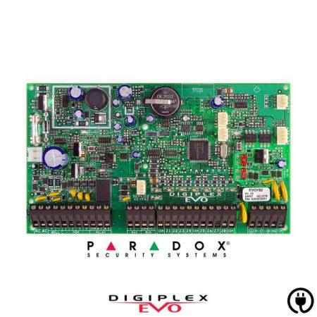 PARADOX - EVO192