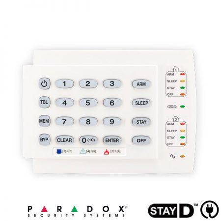 PARADOX - K10H