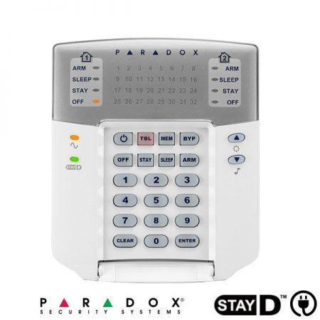 PARADOX - K32+