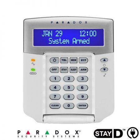 PARADOX - K32LCD+