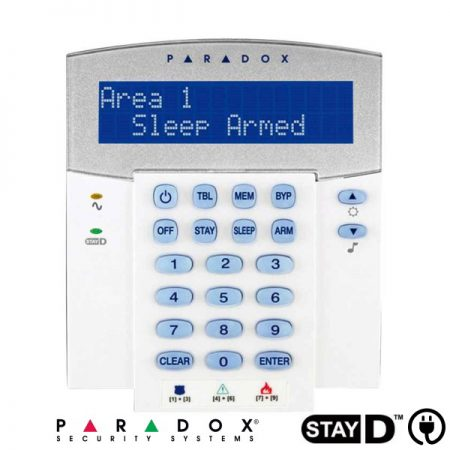 PARADOX - K32LX