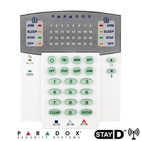 PARADOX - K32RF
