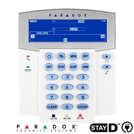 PARADOX - K35