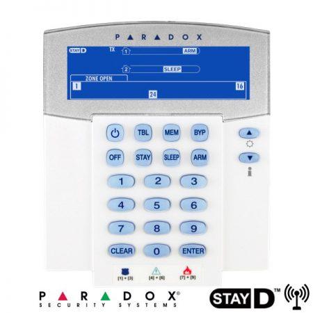 PARADOX - K37