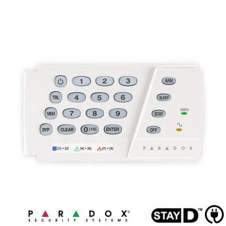 PARADOX - K636