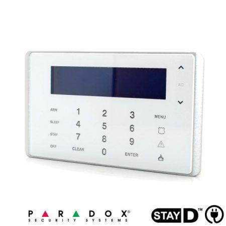 PARADOX - K656