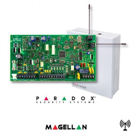 PARADOX - MG5050