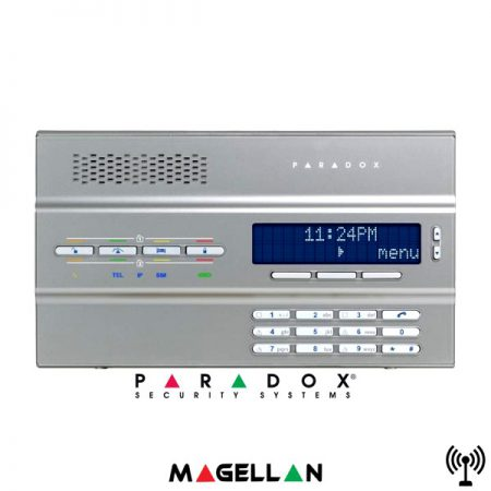 PARADOX - MG62503 HD