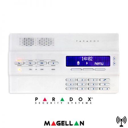 PARADOX - MG62503 NQ