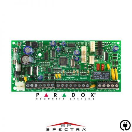 PARADOX - SP4000