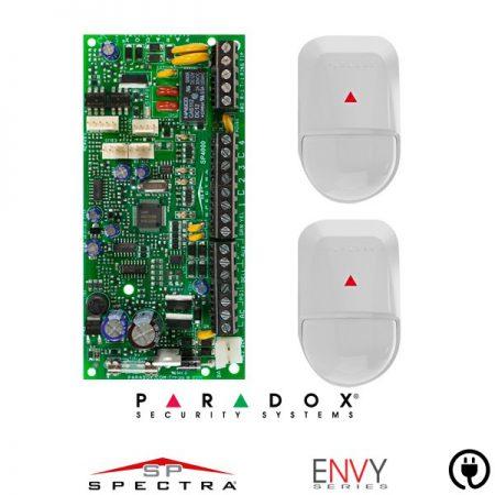 PARADOX - SP4000-5U2
