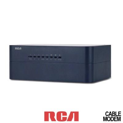 RCA ● DHG535