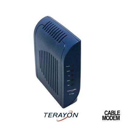 TERAYON ● TJ715X